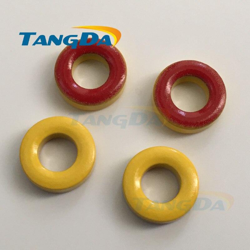 nucleos do po do ferro de tangda t68 t68 8 od id ht 1895mm 195nh n2 35uo nucleo toroide