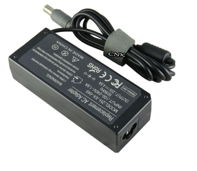 Высокое качество адаптер переменного тока 20 в 4.5A 90 Вт 7,9x5,0 мм Источник питания зарядное устройство для IBM/Lenovo Thinkpad X61 T61 R61 92P 40Y