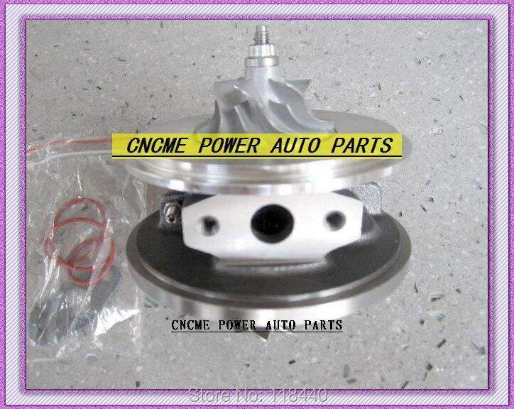 Cartucho TURBO CHRA Core GT2256V 709838-0004, 709838-5005S 709838 para Mercedes Benz Sprinter me Van 316CDI 416CDI OM612 2.7L 168HP
