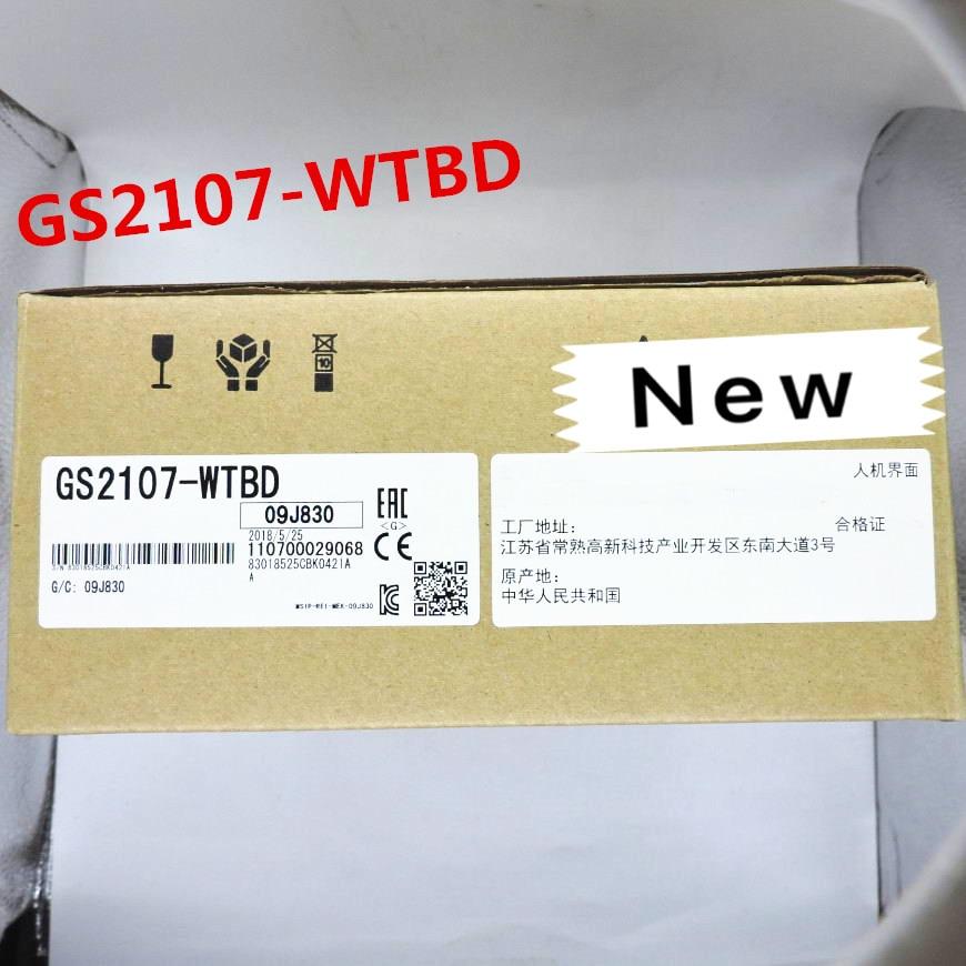 Ano de garantia original Novo Na caixa GS2107-WTBD 1 GS2110-WTBD GT2310-VTBA GT2310-VTBD GT1575-VNBA