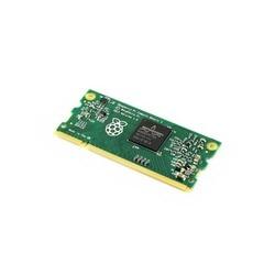 Процессор Raspberry Pi Compute Module 3, 4 Гб eMMC Flash, 1,2 ГГц, четырехъядерный процессор ARM Cortex-A53