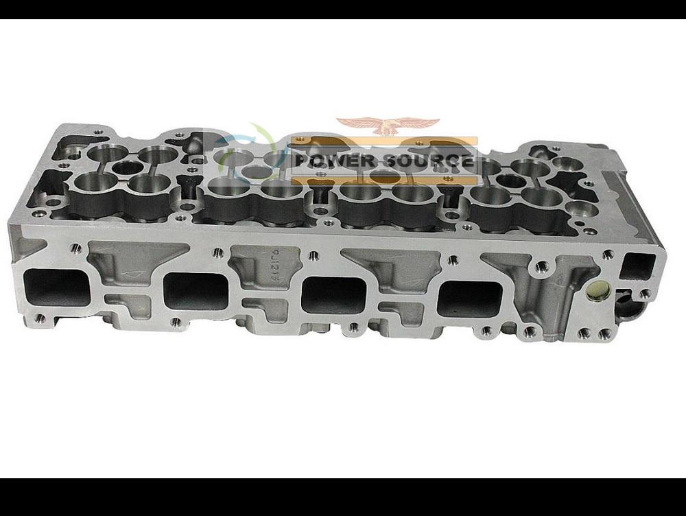 4JX1 3.0L cabeza de cilindro para ISUZU Trooper Monterey 1998-para Opel Monterey 2999CC 3,0 DTI L4 DOHC 16V 8-97245184-1 8972451841
