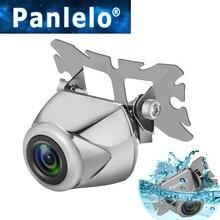 Panlelo Rear View Camera 720P 170 Degree CCD Vehicle Camera Metal body IP69 Waterproof Wire Car Camera Parking