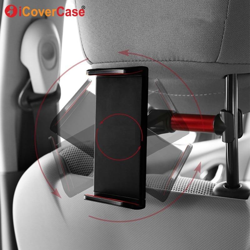 Soporte para teléfono de coche, soporte Universal para tableta de 4-11 pulgadas para iPad Samsung Asus Huawei Mediapad T3 10 M3 Lite M5