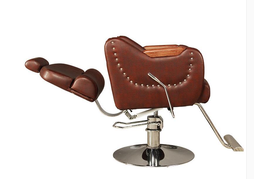 Парикмахерское кресло, парикмахерское кресло, парикмахерское кресло, поднимает вверх и вниз, вытирает волосы, стул для волос.