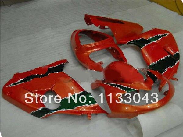 7gifts For SUZUKI TL1000R 98 99 00 01 02 03 TL1000 R TL 1000R 1000 R 1998 1999 2001 2003 Red Green Fairings