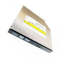 Pour Dell XPS 17 L701X L702X 1545 série ordinateur portable 8X DVD RW RAM double couche graveur 24X CD-R brûleur mince lecteur optique remplacement