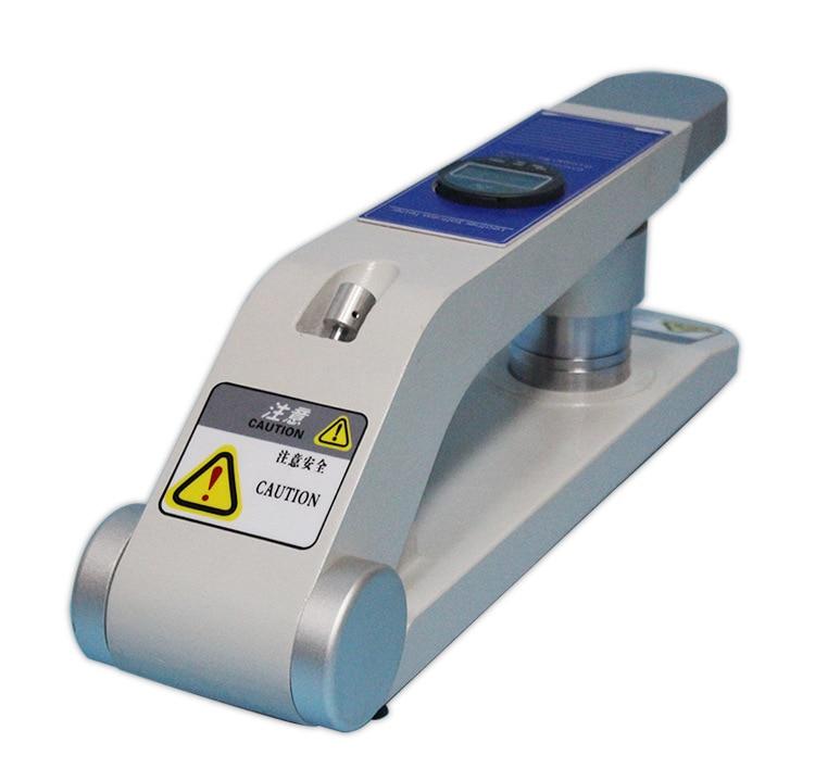[Testeur de douceur du cuir affiché numériquement] testeur de douceur du cuir testeur de douceur de la peau animale