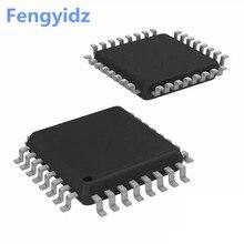 10 قطعة ATMEGA328P-AU ATMEGA328P ATMEGA328 8-وحدة تحكم مصغرة بالبت AVR 32 k فلاش الذاكرة QFP-32