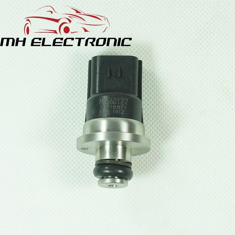 MH ELECTRONIC Para Mitsubishi Montero Pajero, envío gratis, nuevo Sensor de presión de combustible de alta calidad MR560127 E1T18871