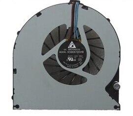 Ventilateur cpu dordinateur portable pour Toshiba Satellite P870 P875 ventilateur de refroidissement P/N KSB06105HB BK41