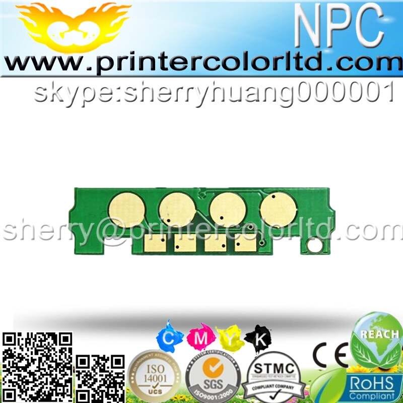 116) chip de toner de impressora a laser para samsung SL-M2675F SL-M2875FD SL-M2875FW SL-M2875W SL-M2825DW SL-M2825 bk 1.2 k/3 k