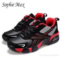 Nouveau puissant original qualité sophie max basket chaussures hommes basket maison authentique hommes athlétique snekaer taille 39-44 201506