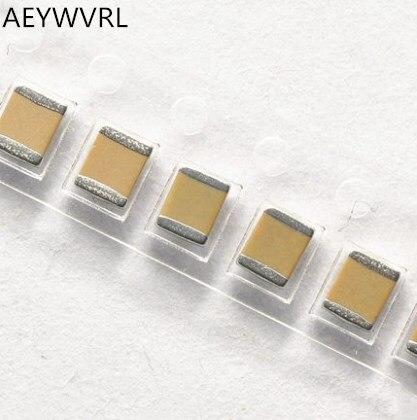 1812 smd микроконденсатор 1 нФ 2 НФ 4 7 10 104 103 МКФ 100 мкФ Ф 22 47 630 к кВ 50 в 25 X5R|Конденсаторы|