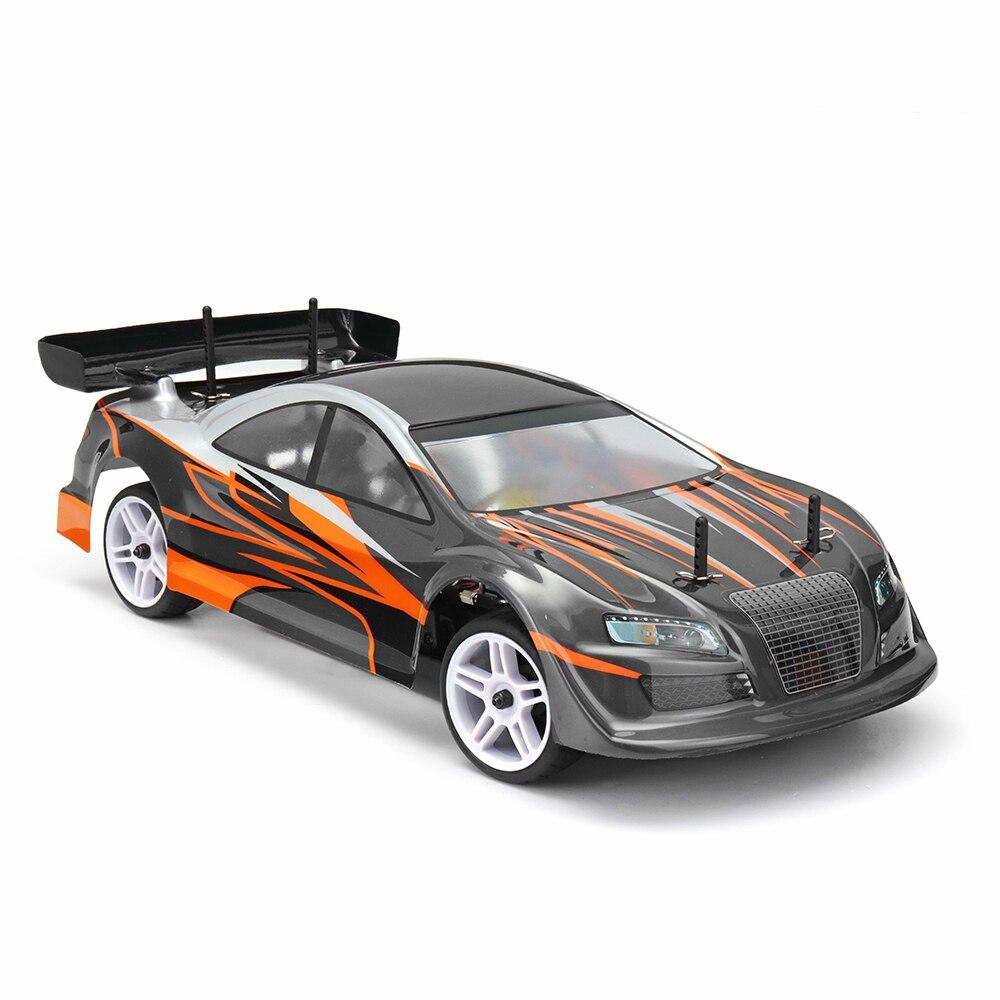 HSP 94103 1/10 2,4G 4WD 360mm Drift Rc, coche eléctrico de juguete, camión en carretera RTR