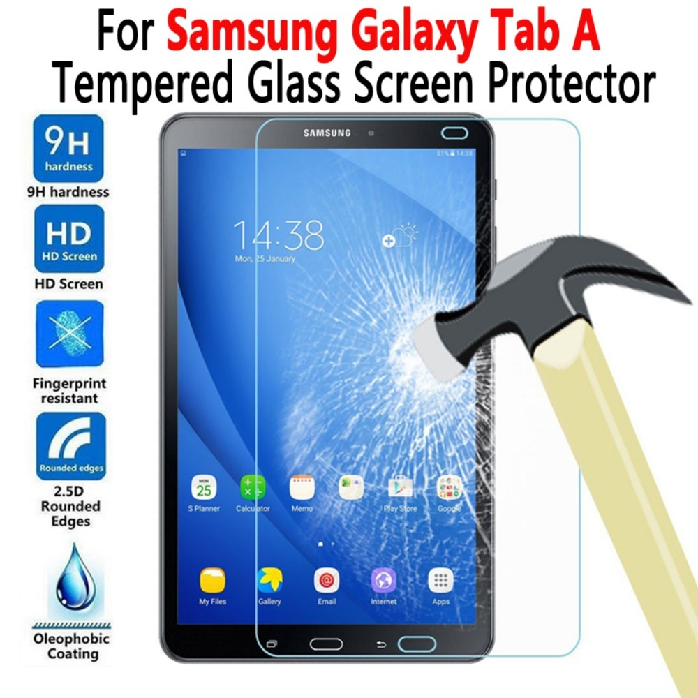 For Samung Galaxy Tab A6 A7 A 7.0 8.0 9.7 10.1 10.5 10.4 T290 T380 T500 T550 T510 T580 T585 P580 Tem
