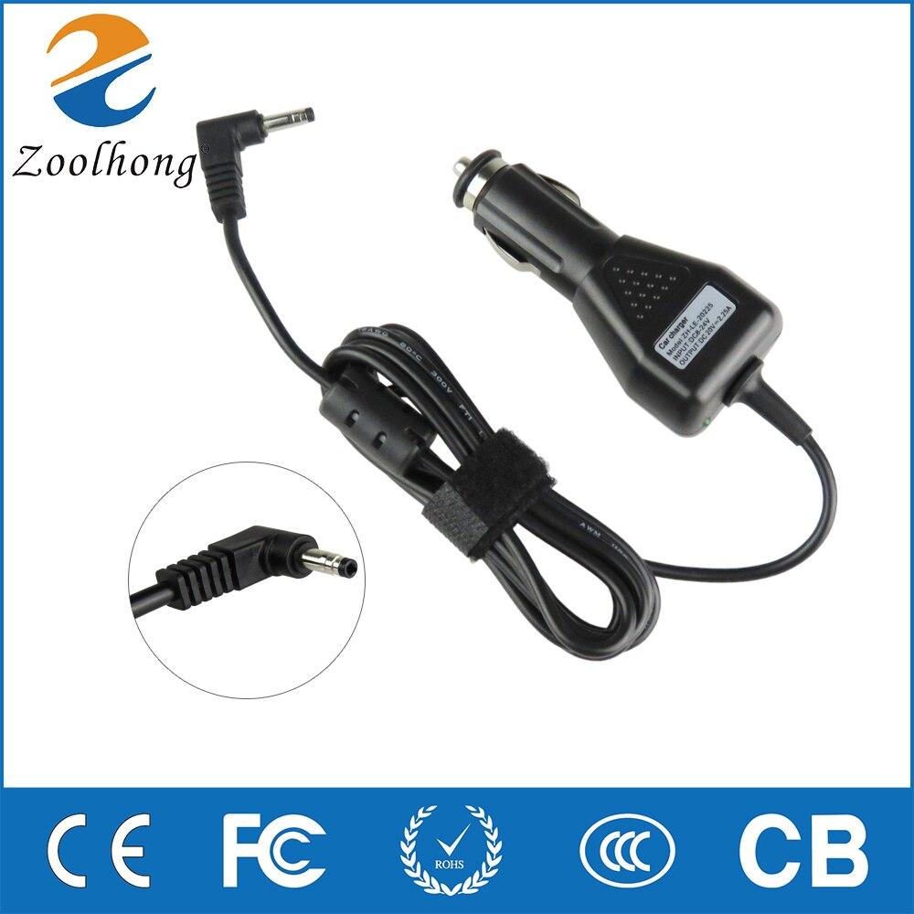 ForLenovo/IBM 20V 2.25A 45W 4,0mm * 1,7mm adaptador de CA portátil cargador adaptador de corriente para portátil cargador de coche