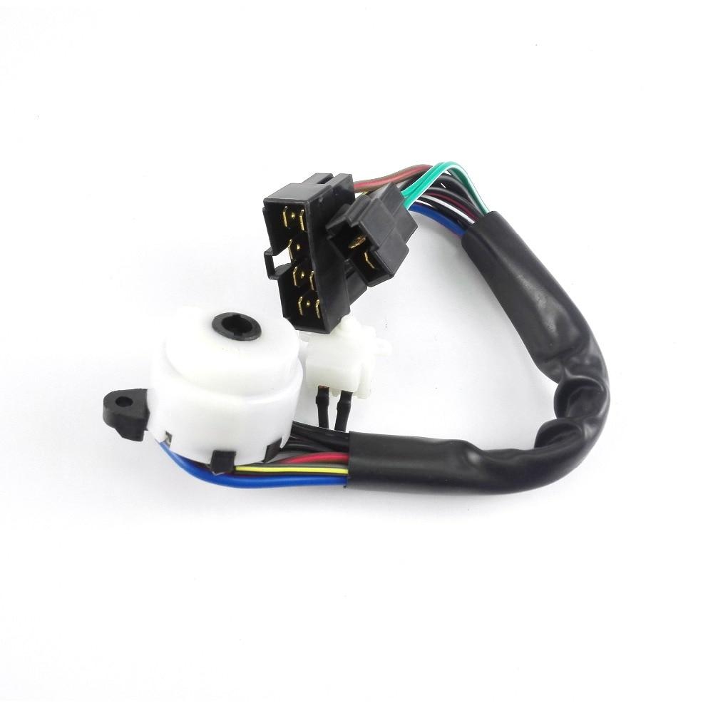 Cable de encendido interruptor para Toyota Hilux RH55/65 YH50/55/60/1983 hasta 84450-35060