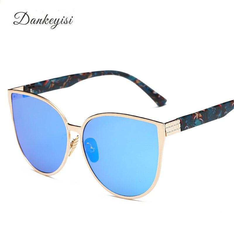 Gafas De Sol Unsex Cat Eye para mujer, gafas De Sol De marca De diseñador para mujer, gafas De Sol sexis para mujer, gafas De Sol femeninas, gran oferta 2017