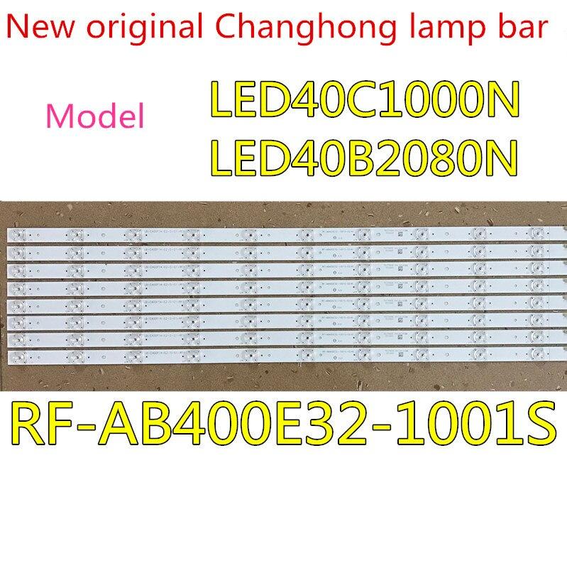 الأصلي تشانغهونغ LED 40C1000N LED 40B2080N مصباح RF-AB400E32-1001S-01 مصباح