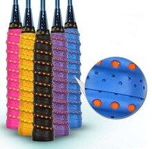 10pcs/lot EVA tacky feel Overgrip/grips/badminton racket