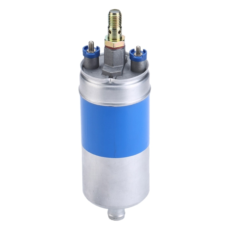 Nueva bomba de combustible eléctrica con Kits de instalación aptos para Mercedes Benz W124 W123 W126 para AUDI For FORD Orion 0580254910