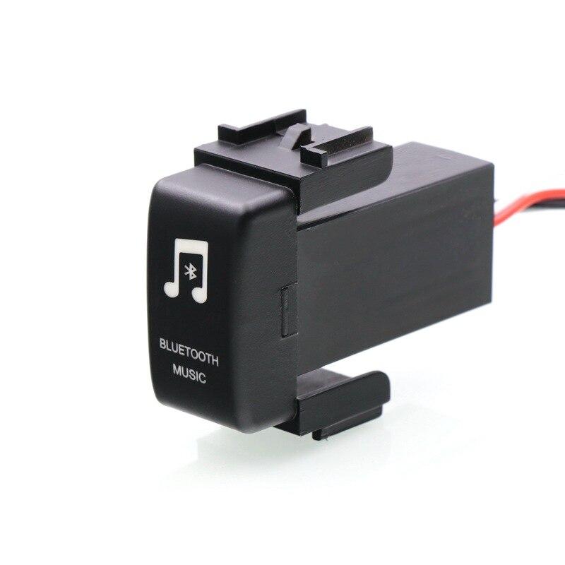 Ihens5 Bluetooth автомобильный комплект ручной AUX аудио адаптер Интерфейс для Nissan Qashqai Tiida X-trail Sunny NV200 Sylphy Murano Fuga