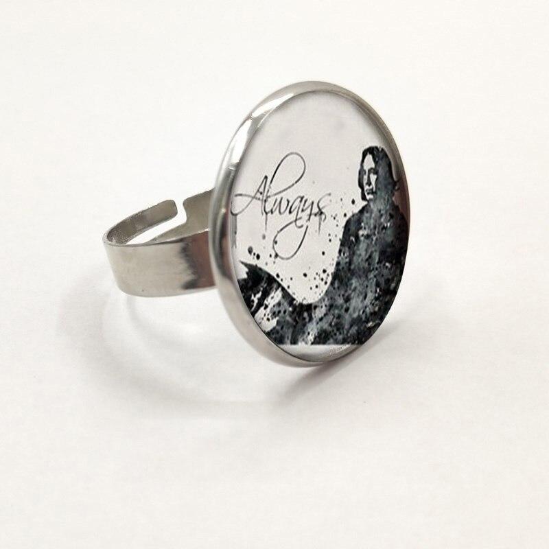 Pendientes de anillo de la muerte, joyería de cristal con abalorio