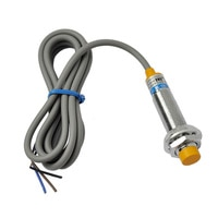 Free shopping E3F-DS30C4 M18 Diffuse photoelectric switch dc three lines NPN Normally open 30 cm adjustable
