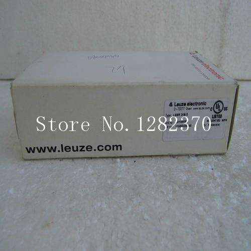 [SA] جديد الأصلي أصيلة بقعة Leuze استشعار التبديل LSSR 25B. 8