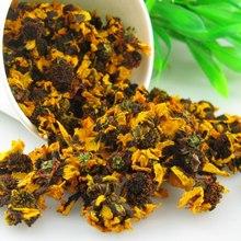 Chinese Kunlun Mountain Snow Daisy Chrysanthemum Tea Flower Tea Organic Food Health Care Weight Loss Scented Tea Food