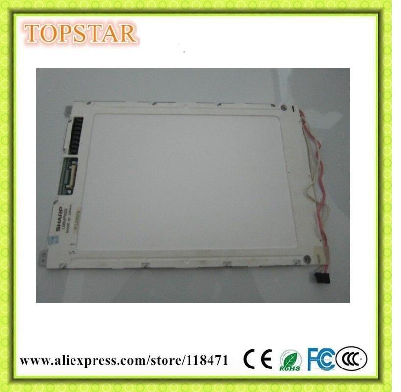 9.4 Inch FSTN LCD Panel LM64P839 640 RGB *480 VGA Parallel Data LCD Display 4-bit