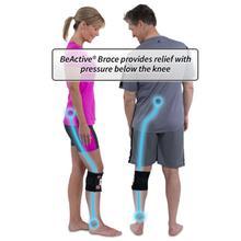 Joelho perna cinta dor nas costas acupressão cotovelo apoio ciático cuidados de saúde do nervo