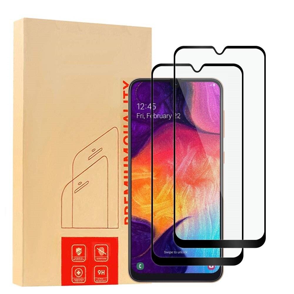 3D Full Cover Tempered Glass For Vivo Y91 Y91i Y91C Case Phone Film Vivo Y91C Screen Protector For Vivo Y91C Y 91C VivoY91C 6.22