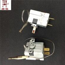 EEN nieuwe thermoregulator, plastic lasser thermostaat, ppr Waterpijp Lasser Temperatuur controller