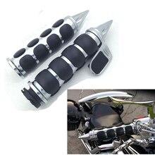 Poignées de guidon pour Honda Shadow C R S   1