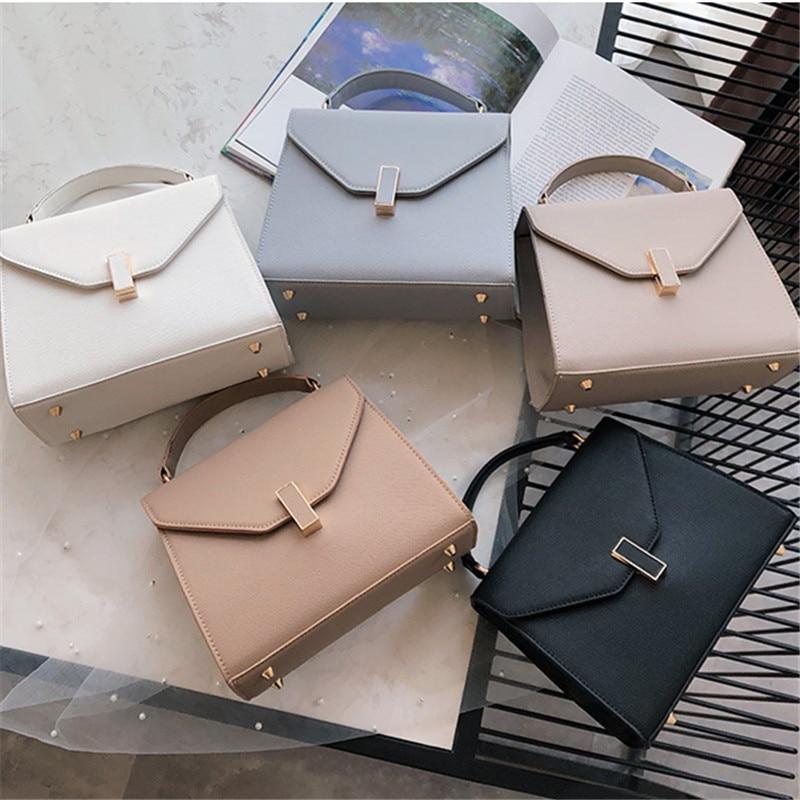 Brand Originality Design Luxury Women Messenger Bags Woman Bag 2021 Leather Shoulder Bags Tote Bag Women's Fashion Handbag