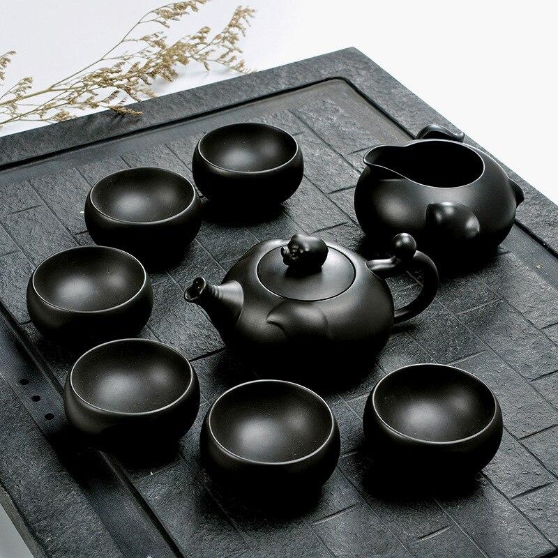Yixing Zisha-مجموعات الشاي ، علب الهدايا Zisha ، وعاء أكواب الشاي ، الشركات المصنعة ، هدايا الشاي بالجملة