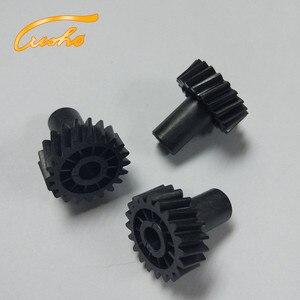 AB014295 MPC6500 Fuser driving gear for Ricoh MP C6000 C6500 C6501 C7500 C7501 color printer part MPC6501 MPC7500 MPC7501 Gear