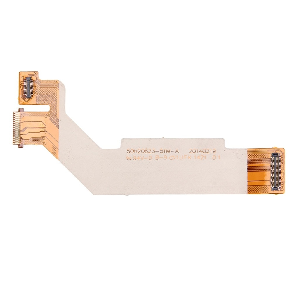 iPartsBuy LCD Connector Flex Cable for HTC Desire 610