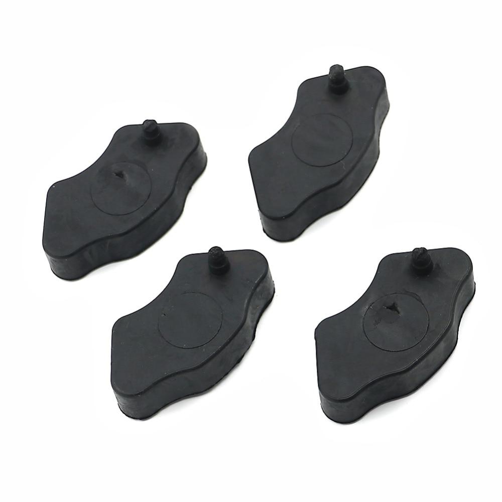 Para HONDA C70 S90 CL90 SL90 CT90 S65 rueda trasera amortiguador de 4 en forma de C50M C65 C65M C100 CA100 C102 CA102 C105 C110 CA110 C200