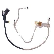 Câble Lcd pour HP Envy 17 17.3 DD0SP9LC000 LVDS câble écran affichage led