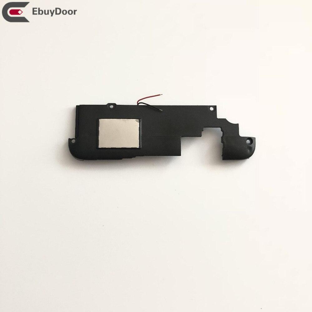 "Leagoo T5 T5 Nova Altifalante Buzzer Ringer Para Leagoo MT6750T Octa Core 5.5 ""FHD 1920*1080 Livre grátis"