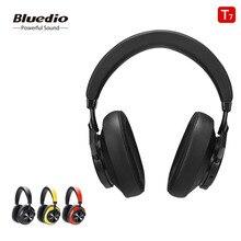 Nowe słuchawki bezprzewodowe Bluedio T7 aktywne słuchawki z redukcją szumów słuchawki z bluetooth 2019 zdefiniowane przez użytkownika oryginalny zestaw słuchawkowy do telefonów komórkowych
