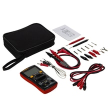 ANENG M11 Auto Range Digital-Multimeter 6000 Zählt AC/DC Amperemeter Voltmeter Ohm Meter Tester