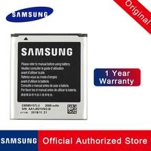 EB585157LU pour Samsung Galaxy core 2 duos i8552 batterie de remplacement dorigine i869 i8558 i8550 batteria Akku 2000mAh + suivi non