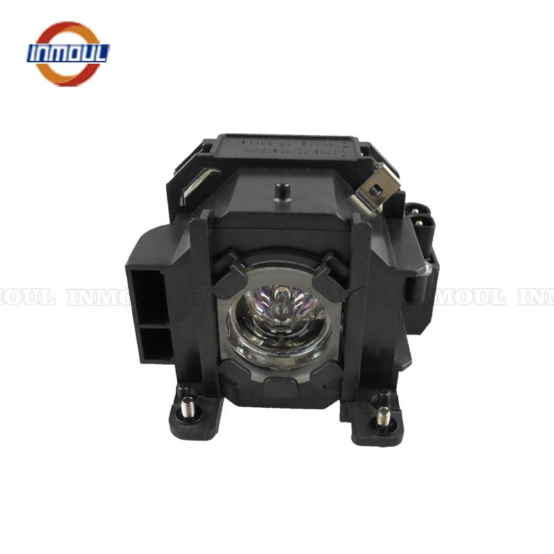Lámpara de proyector Original Inmoul para ELPLP38 para EMP-1715/EMP-1705/EMP-1710/EMP-1700/EMP-1707/EMP-1717/EX100