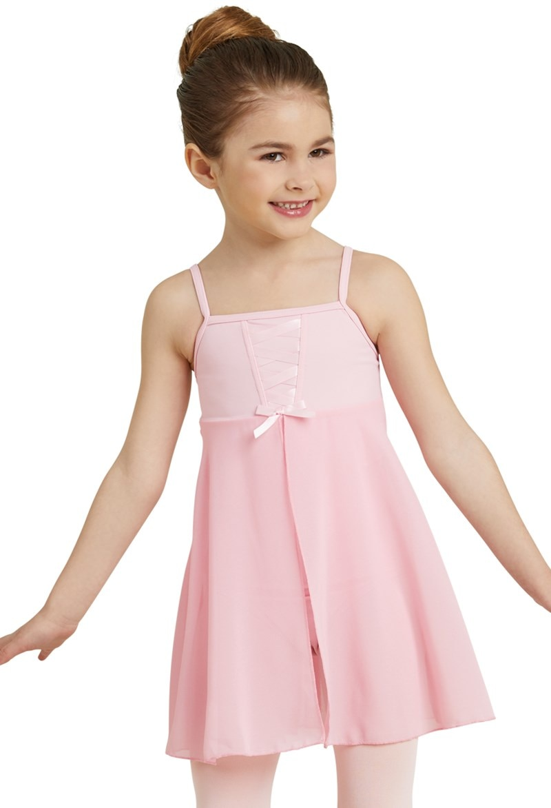 Tutú de Ballet para Niñas para Ropa de baile infantil mujeres adultas negro gimnasia Leotardos de baile disfraz Spandex falda clásica