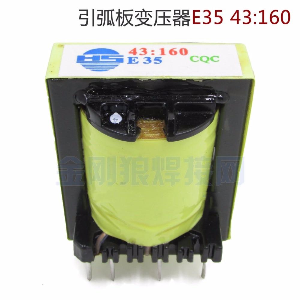 100% nuevo transformador E35 ERL35 43 160 75 160 PLA10AS1030R7R2B 1030R7 TMS91429CT