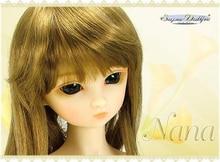 SD NANA ver. 2 top qualität 1/3 bjd mädchen weibliche sexy 58cm puppe beste geschenk top hohe kunst modell recast